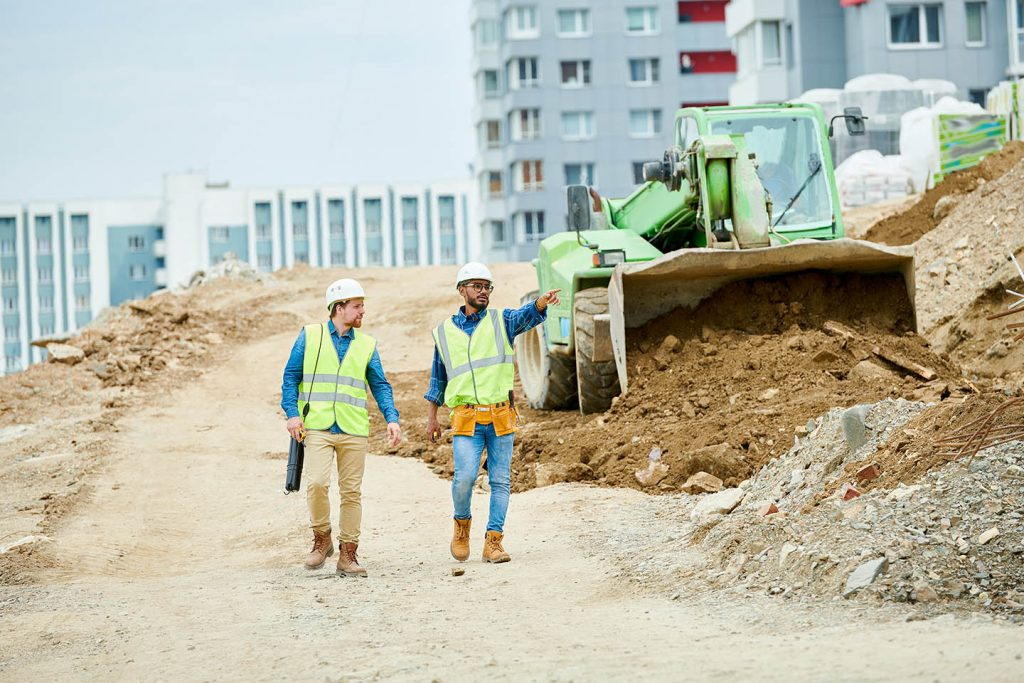We do construction safety management, site safety management and project safety management.